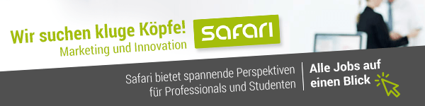 Kluge Köpfe Banner E-Mail-Signaturen