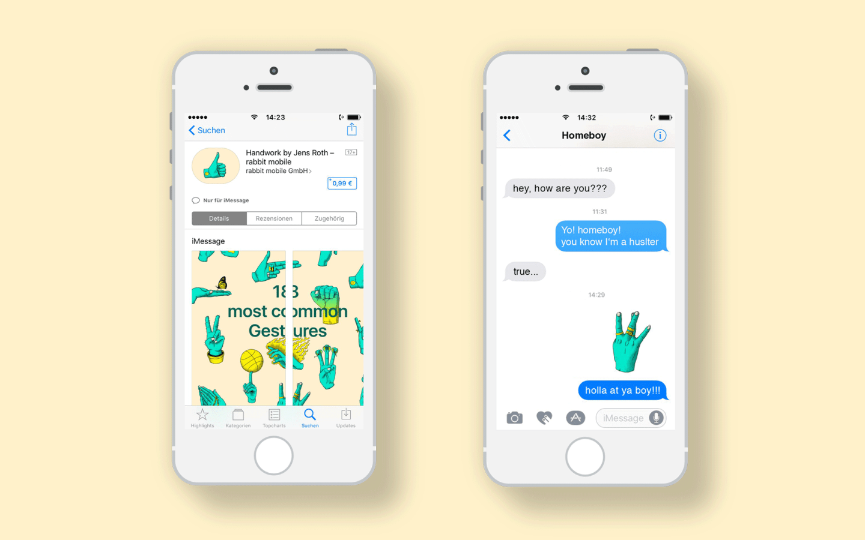 Illustrations App