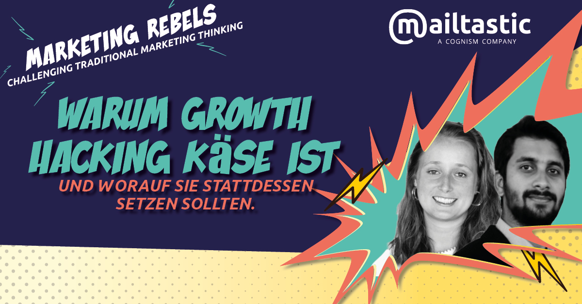Why growth hacking is BS and what you should actually be doing_GERMAN
